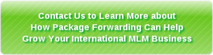 international multi level marketing