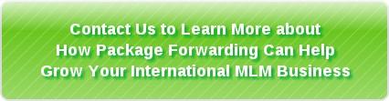 international multi level marketing