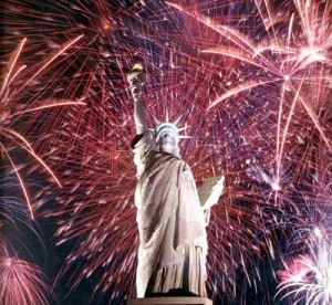 package forwarding july 4th