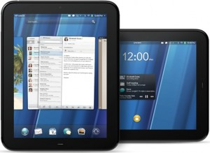 hp touchpad international shipping