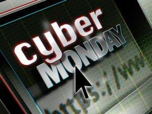 international shipping on cyber monday sales