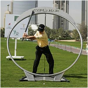 Explanar Golf Trainer