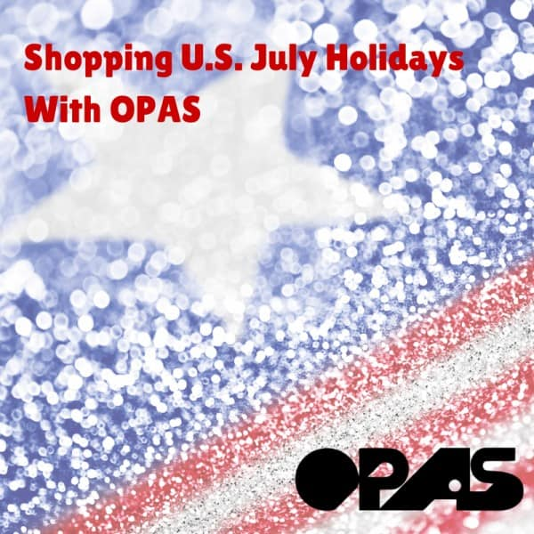 4th july sales