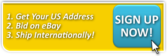 Get International Shipping on Any eBay Auction - OPAS