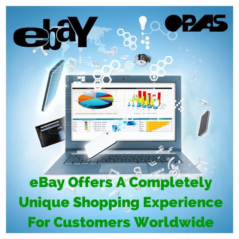 ebay shopping US