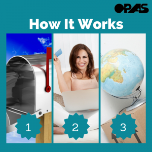 how OPAS works