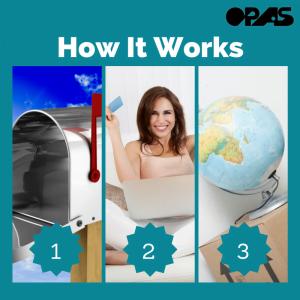 how OPAS works