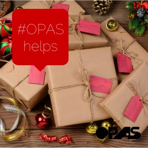 ask and win with #opashelps