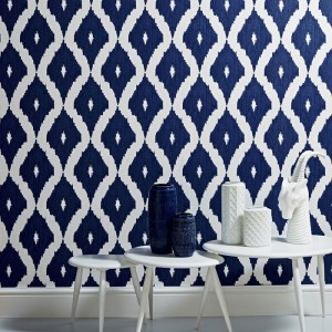 graham brown ikat wallpaper