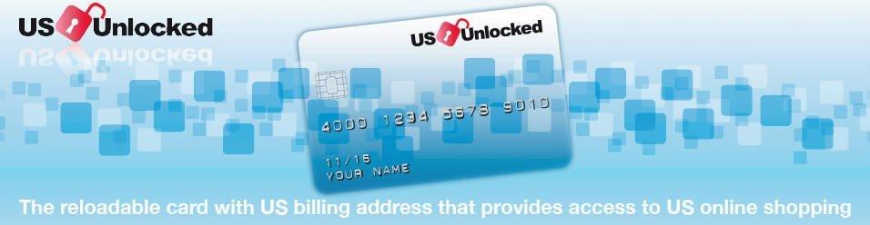 Get a prepaid credit card