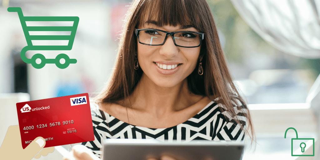 US Billing Address Card