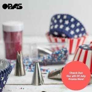 Check Out Our 4th Of July Promo Now!