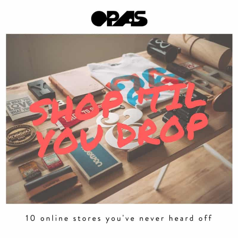 10 Online Stores You've Never Heard Of