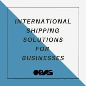 International Shipping Solutions