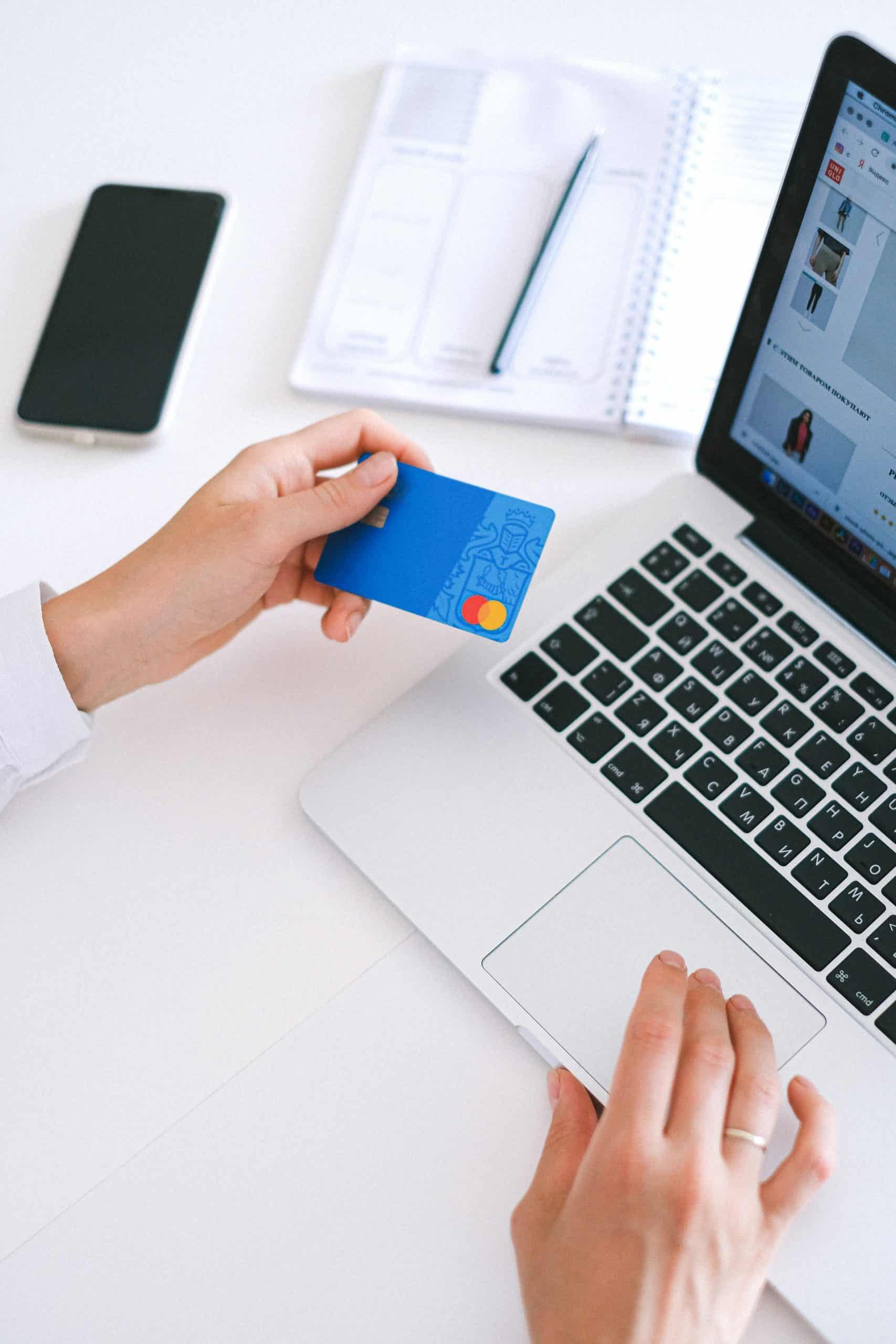 Be safe online when shopping internationally