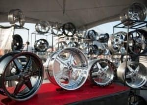 many-mustang-rims-at-am2014