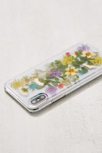 Floral iPhone X Case | Top 2018 Summer Finds