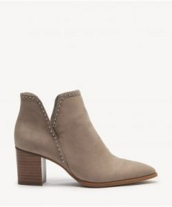 Dalphine V-Cut Bootie Sole Society | Fall Shoe Trends