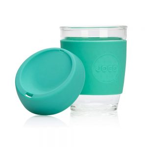 Joco Glass Coffee Cup Amazon | 10 Reusable Products