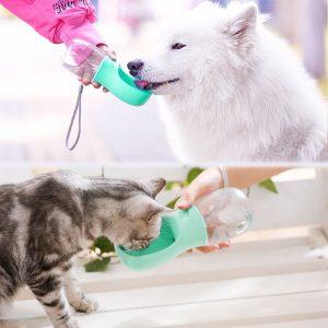Pet Water Bottle | Top 2018 Summer Finds