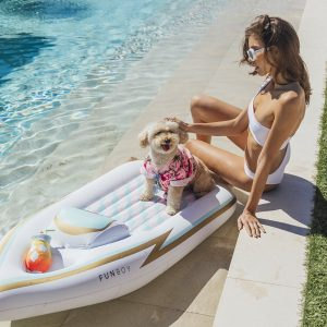Yacht Dog Float Shop Barkshop | Summer Dog Accessories