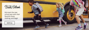 Zappos | Back to School Sales