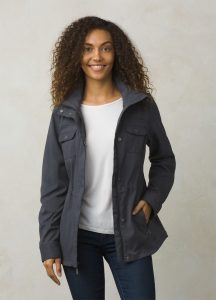 Halle Jacket Prana | Shopping for Fall | OPAS