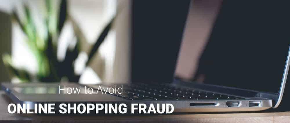 Shopping Fraud | OPAS Blog