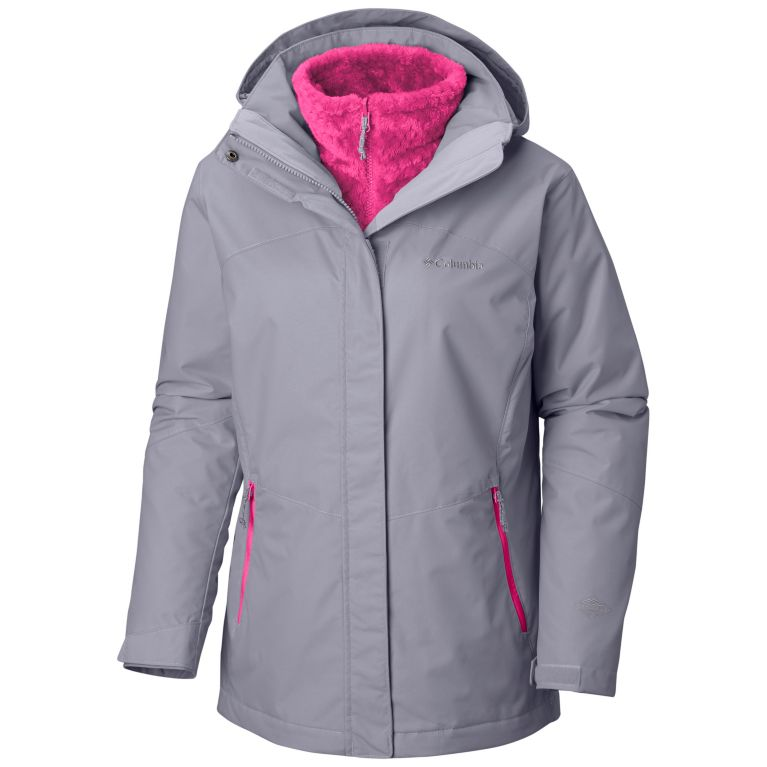 Women's Bugaboo™ II Fleece Interchange Jacket - Winter Fashion - OPAS Blog