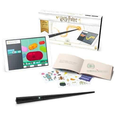 Harry Potter Wand Coding Kit Kano | Top Toys 2018 | OPAS Blog