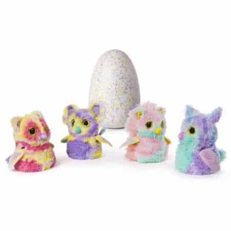 Hatchimals Target | Top Toys 2018 | OPAS Blog