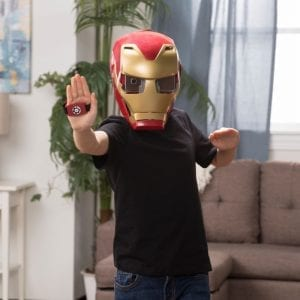 Iron Man AR Experience Bestbuy   Top Toys 2018   OPAS Blog