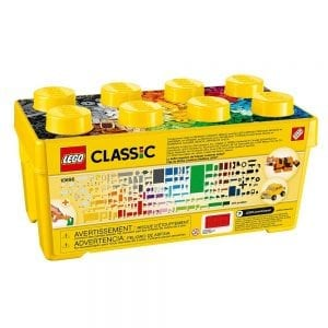 Lego Classic Box Amazon   Top Toys 2018   OPAS Blog
