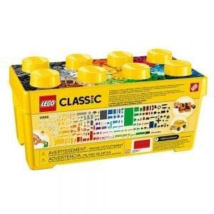 Lego Classic Box Amazon | Top Toys 2018 | OPAS Blog