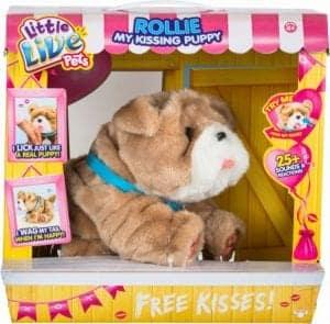 Little Live Pets Bestbuy | Top Toys 2018 | OPAS Blog