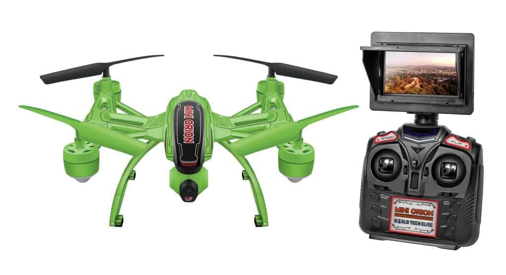 Mini Orion Camera Drone Walmart | Top Toys 2018 | OPAS Blog