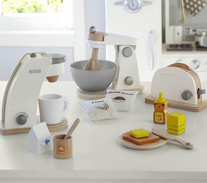 Wooden Appliances Pottery Barn  Top Toys 2018   OPAS Blog