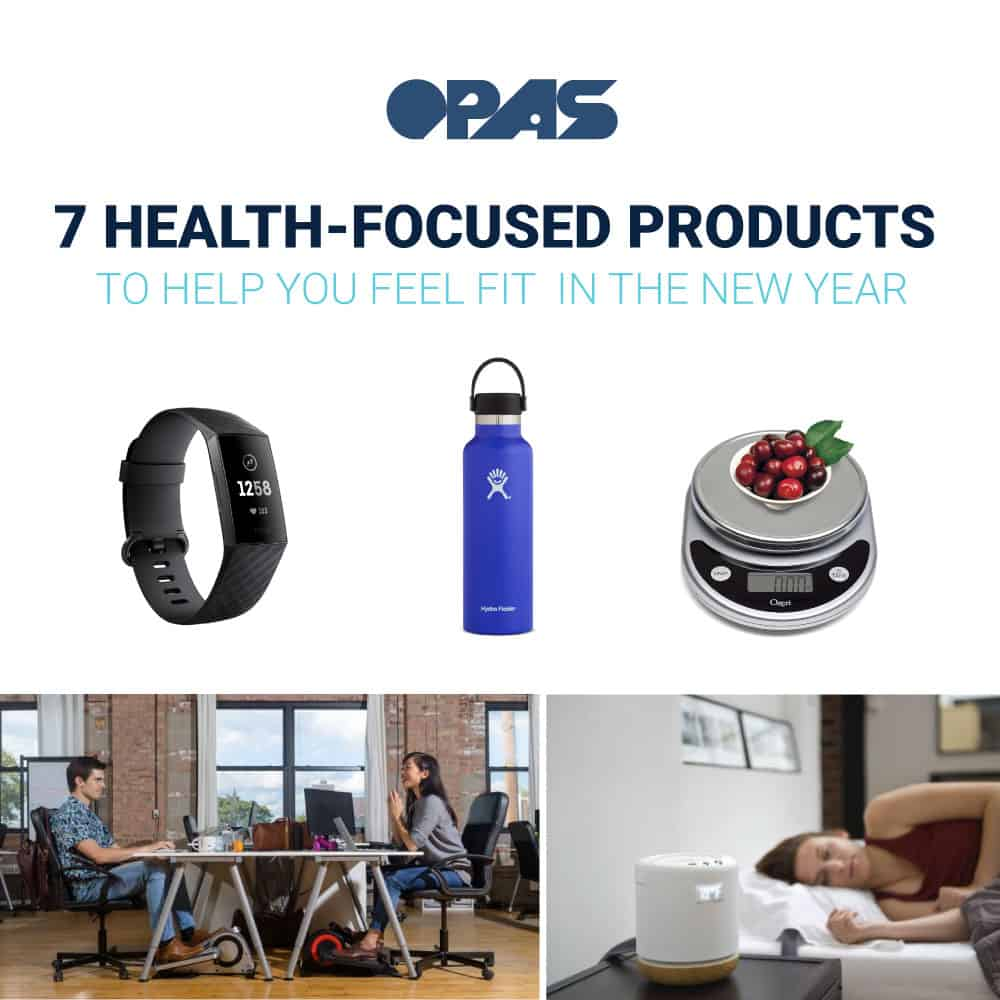 Health-Focused Products | OPAS Blog