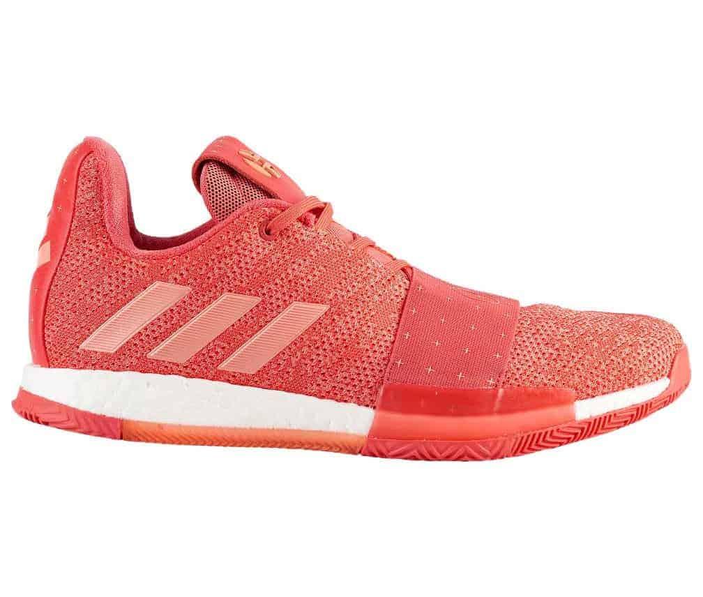 Mens Adidas Harden Vol 3 Eastbay | Living Coral Trends | OPAS Blog