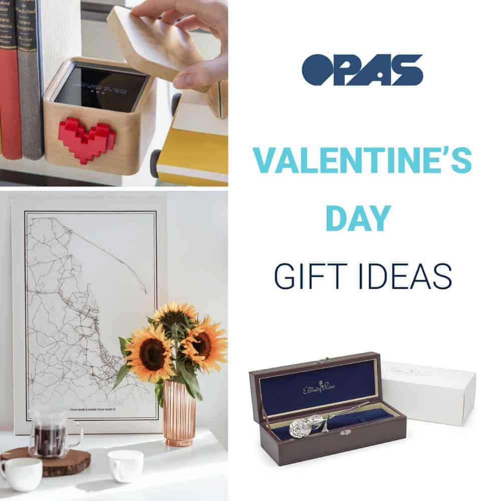 Valentines Day Gift Ideas   OPAS Blog