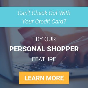 Try OPAS Personal Shopper