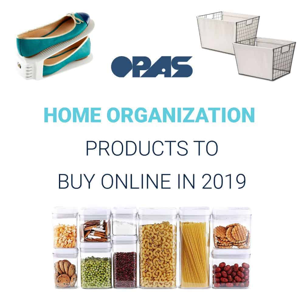 Home Organization Products To Buy Online In 2019