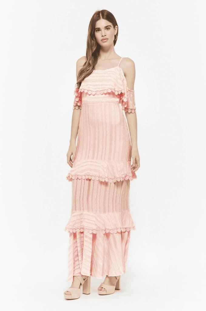 Forever 21 |Spring Dresses