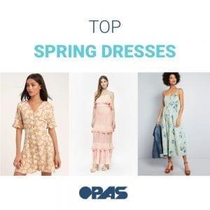 OPAS top Spring dresses
