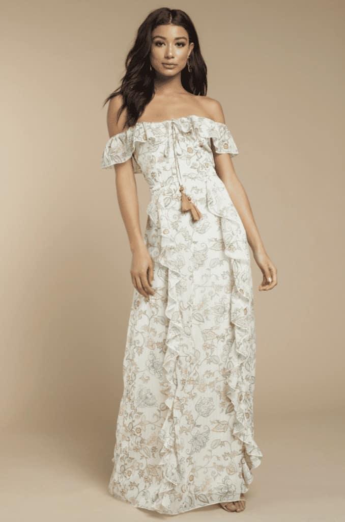 Tobi | Spring Dresses