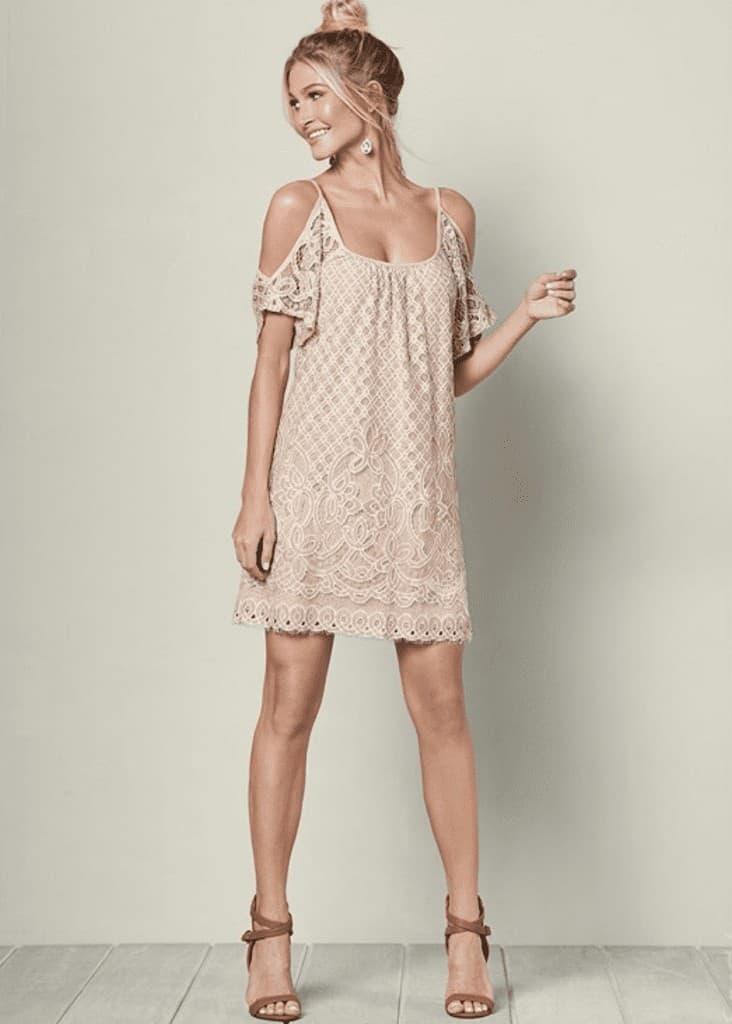 Venus | Spring Dresses