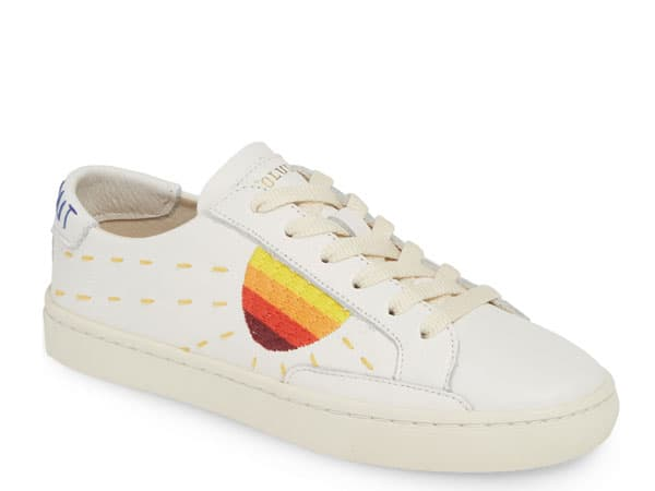 Peace Out Sun Sneaker | Sneakers to Buy in the US | OPAS
