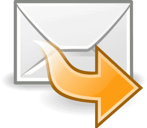 how long does mail forwarding last