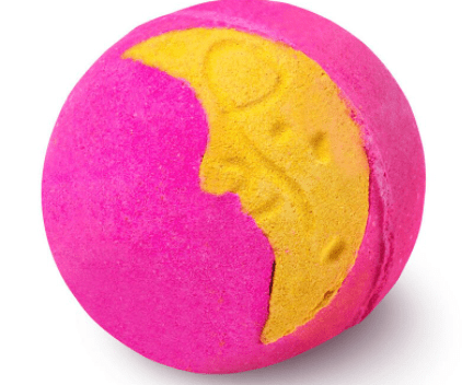 Angels Delight from Lush