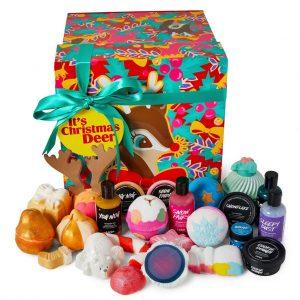 Lush-Christmas-Gift-Set